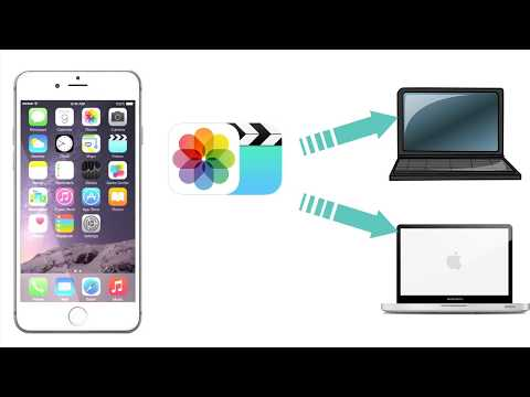 How to transfer photos from iphone to pc without itunes free