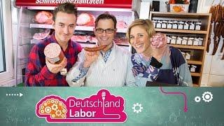Deutsch lernen (A2) | Das Deutschlandlabor | Folge 19: Wurst