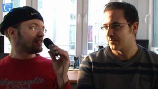 """Christian Grimm (1blick) im Interview: """"Wir werden mit der Thematik polarisieren"""""""