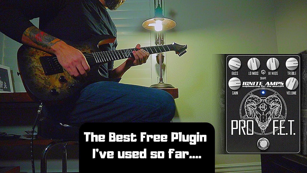 37 Free Guitar Vst Plugins 2021 That Sound Ultra Realistic Music Industry How To