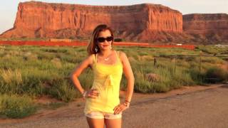 Monument Valley Vacation Trip 2015