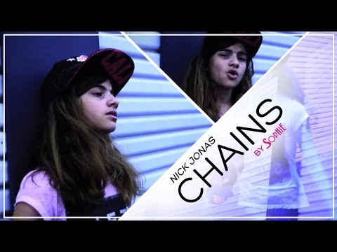 Nick Jonas - Chains (Cover by Sophie Pecora)