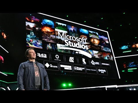 Microsoft Just Made A HUGE Announcement About A Brand New Game Studio! This Is How You WIN! Mp3