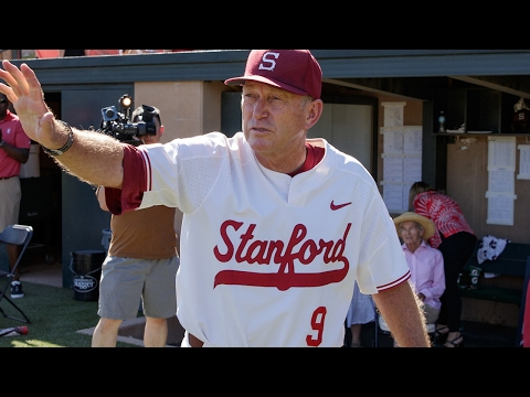 NCAA baseball regionals: Stanford's Mark Marquess coaches final game of legendary career