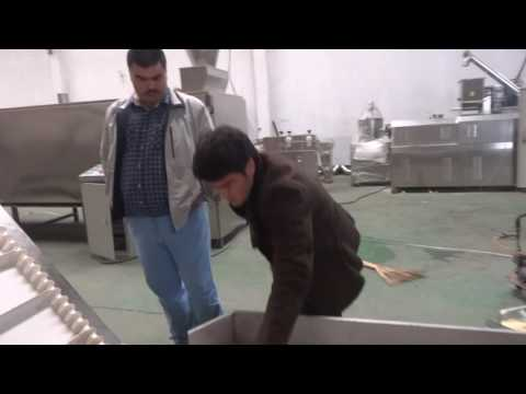 ARTIFICIAL NUTRIENT QUALITY RICE MILL PLANT(300KG PER HOUR)Broken rice into whole rice