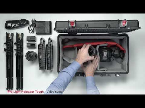 Reloader Tough H-55 PL; Roller