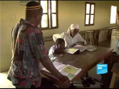 African Jews by Choice - Abayudaya