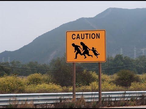 Thomas Sowell - Border Policy