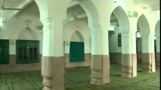Masjid mubarak Qadian presented by khalid Qadiani 2.flv