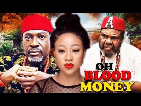 Oh Blood Money Part 1u00262 - Kanayo O Kanyo U0026 Pete Edochie 2019 Latest Nigerian Nollywood Movies.