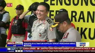 Download Video Wakapolri Ancam Ganti Kapolda Tak Serius Tangani Miras Oplosan MP3 3GP MP4