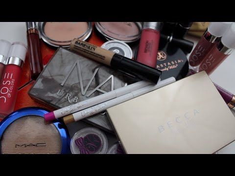 Huge Beauty Haul! Dose, Mac, Urban Decay & More!!
