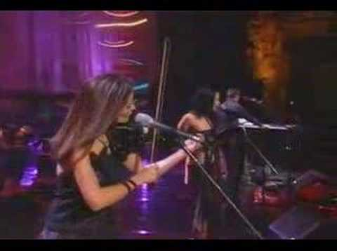 the corrs -give me a reason