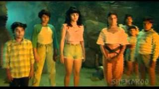 Hindi Thriller movie - Aaj Ke Angaarey - Hemant Birje, Raja Duggal & Rohini Hattangadi - 11/13