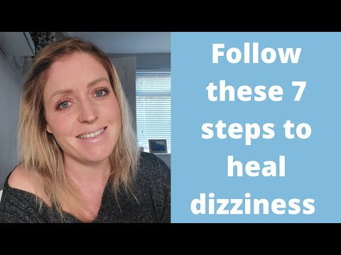 Neuroplasticity Explained: 7 Steps To Heal Dizziness/ PPPD