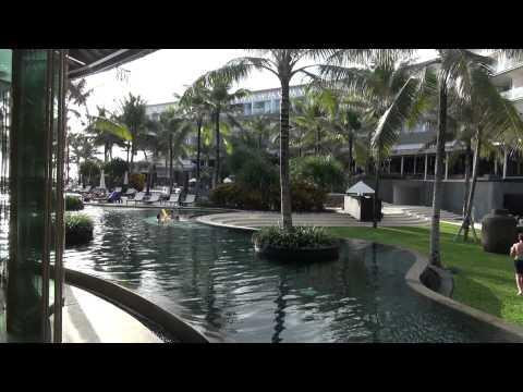 W Retreat & Spa, Bali