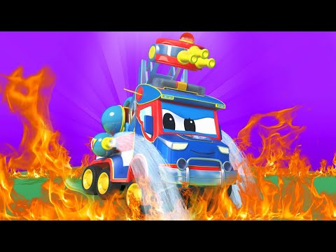 Policijski auto za djecu - Auto Grad HALLOWEEN Specija - Auto Grad ! Crtići sa autima za djecu from YouTube · Duration:  21 minutes 50 seconds