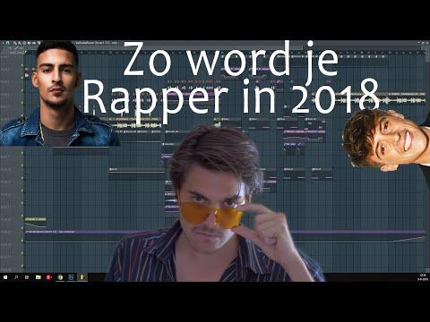 De Zaak: Zo Word Je Rapper