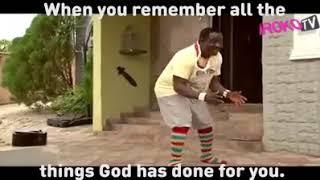 Mr ibu Comedy, dance moves so hilarious!!😅😅