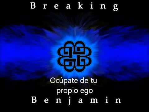 Breaking Benjamin - No Games (Sub. Español)