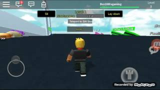 Playing Roblox is not easy!!!
