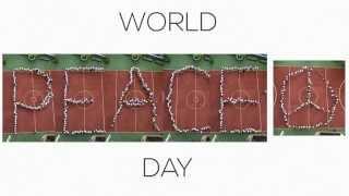 World Peace Day - Beacon Hill School