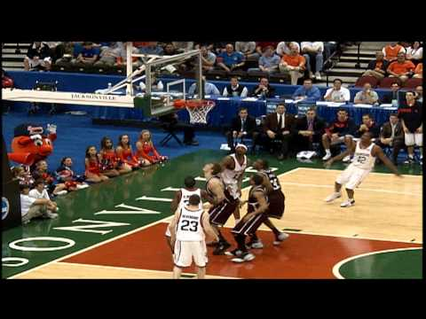 Aggie Basketball 10 in 10: #6 vs Syracuse 2006 (NCAA Tournament)