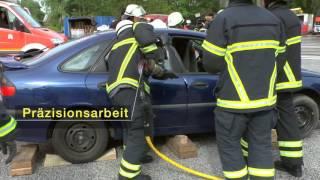 Feuerwehr Hamburg - Wir können das!