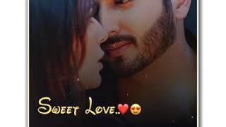 Tere Dil Ka Mere Dil Se Rishta Purana Hain WhatsApp Status |Romantic Love WhatsApp Status |Dear JP