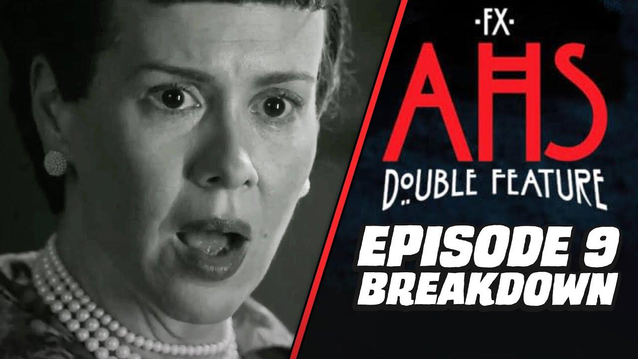 "Download AMERICAN HORROR STORY: DOUBLE FEATURE Episode 9 ""Blue Moon"" Breakdown"