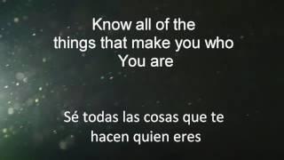 Download Maroon 5 - She will be loved (Letra en Inglés y Español) Mp3