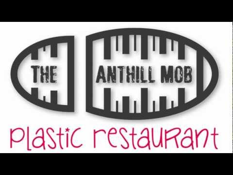 The Anthill Mob - Plastic Restaurant - 5 Past 9 at the Diner - 1997