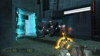 The Orange Box PlayStation 3 Gameplay - Episode One:
