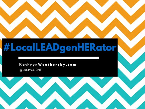 Lead Generation for Local Business Owner- Makes Money with My Formula