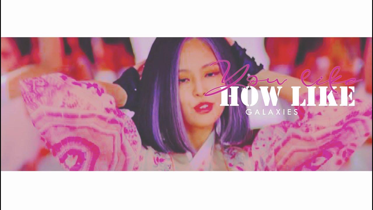BLACKPINK - 'How You Like That'(COVER) |  BLACKPINK  فرقة عربية تغني اغنية