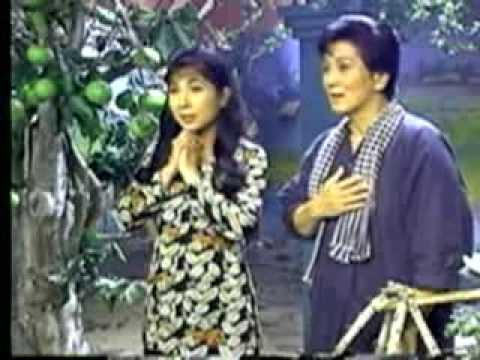 CÔ LÁNG GIỀNG ( CA CỔ ) PHƯỢNG MAI & DŨNG THANH LÂM