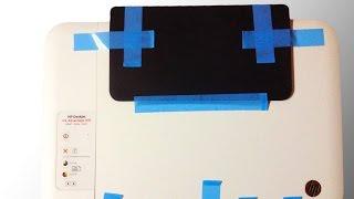 HP Deskjet Ink Advantage 1515 Print Scan Copy