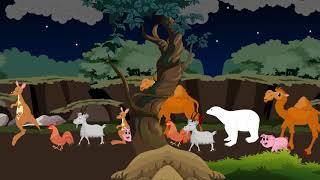 Children's Cartoons & Nursery Rhymes for Kids  # 312
