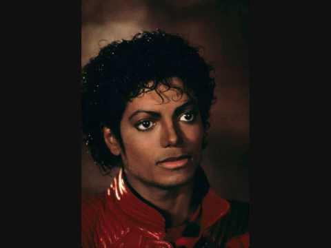 Michael Jackson - Thriller   Original Song