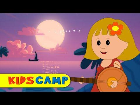 My Bonnie Lies Over The Ocean   Nursery Rhymes   Popular Nursery Rhymes by KidsCamp