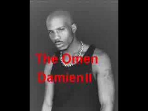 DMX - The Omen ( Damien II )