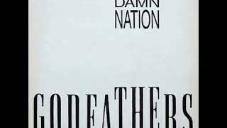 The Godfathers - This Damn Nation