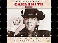 Carl Smith - If Teardrops Were Pennies