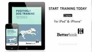 Positively Dog Training - Book Trailer