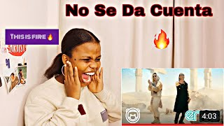 Ozuna x Daddy Yankee - No Se Da Cuenta (Video Oficial) REACTION