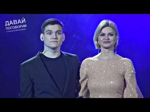 ИРИНА КРУГ - КОНЦЕРТ В КАЛУГЕ 14.02.2020