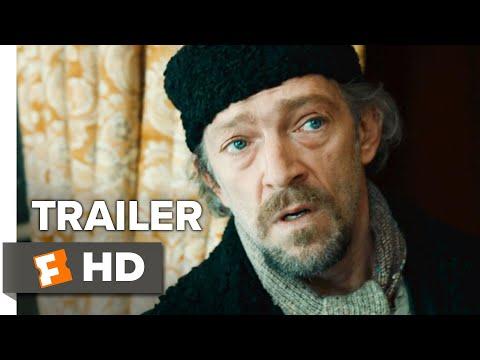 Gauguin: Voyage to Tahiti Trailer #1 (2018) | Movieclips Indie