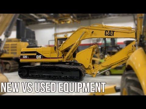 Rebuilding CAT Excavator, Bull Dozers, Haul Trucks, Wheel Loaders   Ziegler CAT
