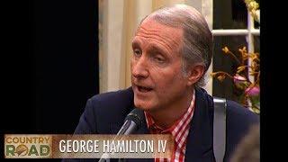 "George Hamilton IV - ""Life's Railway to Heaven"""