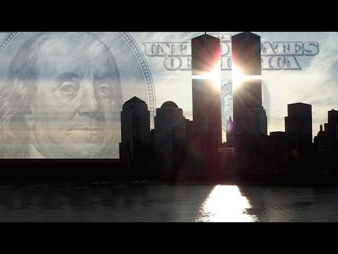 9/11: Following the Money on the Century's Greatest Conspiracy - with Richard Grove